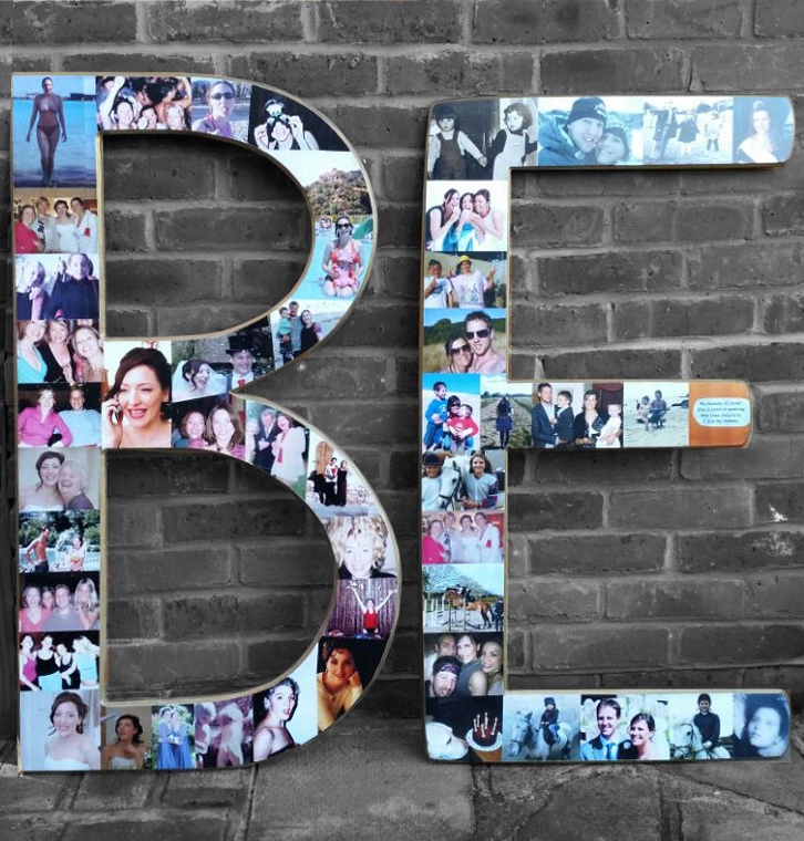 decoupage-art-personalised-letter-gift